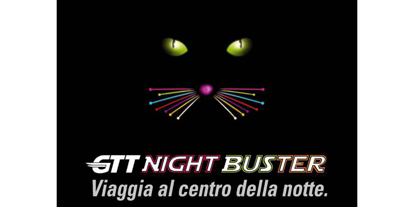 Night Buster