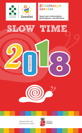 slow time 2018
