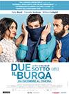 Film due sotto il burqa