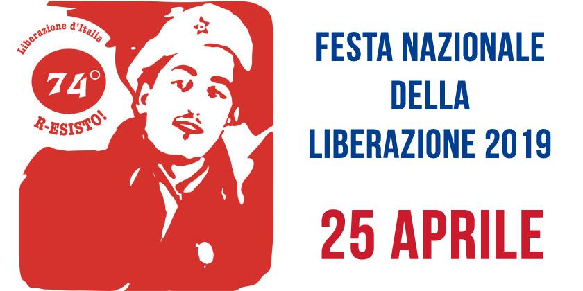 25 aprile 1945: Italia liberata