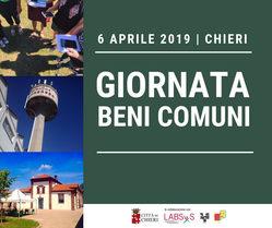 Giornata Beni Comuni 2019