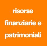 Linea programmatica 11 - Risorse finanziarie e patrimoniali