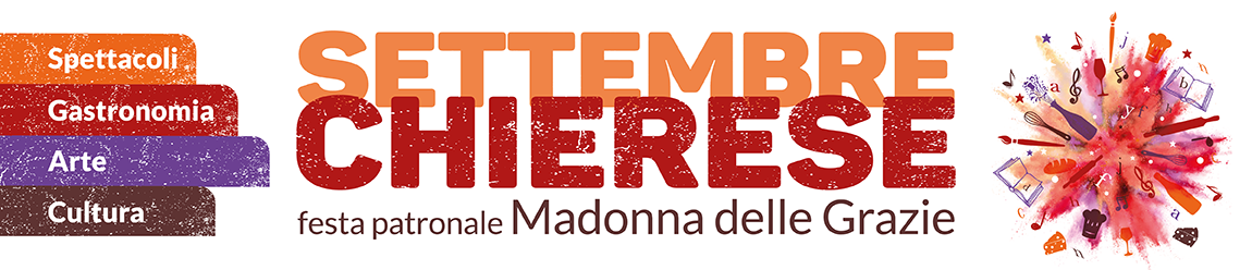 Settembre Chierese 2019