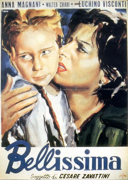 Storia del Cinema. Il Neorealismo nel Cinema Italiano