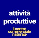 Linea 8 - Attività produttive e lavoro - Commercio: Centro Commerciale Naturale