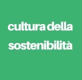 cultura della sosteniblità