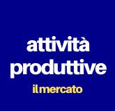 Linea 8 - Attività produttive e lavoro - Commercio: il Mercato