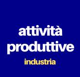 Linea 8 - Lavoro e Attività Produttive - Industria