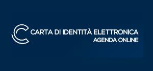 Agenda appuntamenti carta identità elettronica