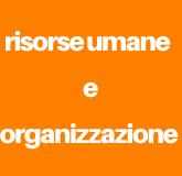 Linea programmatica 11 - Risorse umane organizzazione