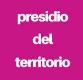 Presidio del Territorio - Obiettivo strategico 6.4