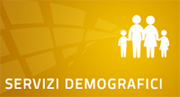 banner servizi demografici on-line