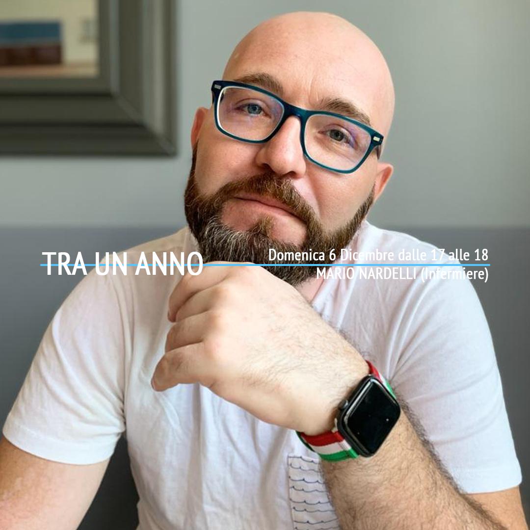 Mario Nardelli - infermiere