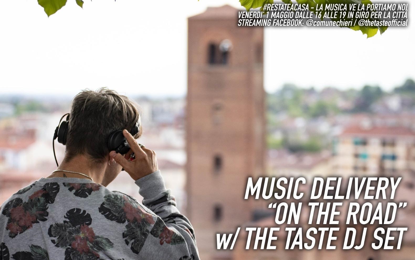Musica in città