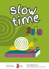 slow time 2019