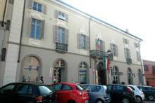 Palazzo Balbiano di Colcavagno