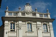 Palazzo Mercadillo